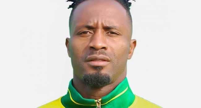 Kano Pillars Defender, Chinedu Udoji Is Dead
