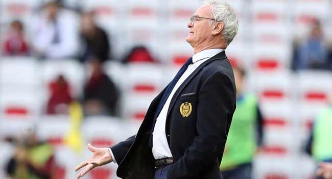 Ranieri To Quit Nantes For Italian Team