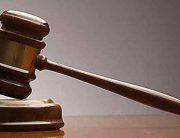 Court Jails Three Men For Fraud