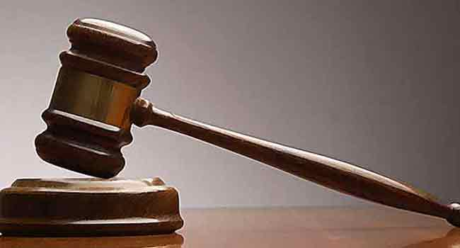 Court Jails Three Men For Fraud