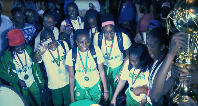 D'Tigress to battle Turkey, Argentina, Australia