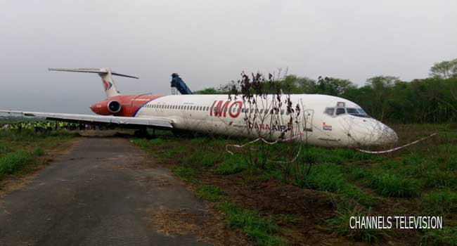 FG Vows To Monitor Airlines Closely After Dana Air Mishap