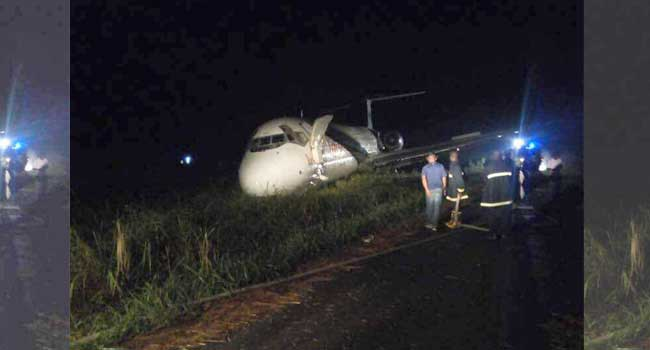 FG Commences Investigation Into Dana Air Mishap