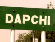 Dapchi Schoolgirls' Return: APC Says FG'll Secure Release Of Chibok Girls