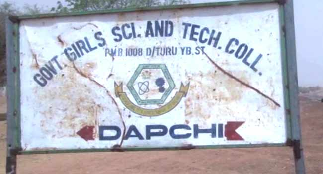 Dapchi Abduction: Escapees Return To School, Recount Ordeal