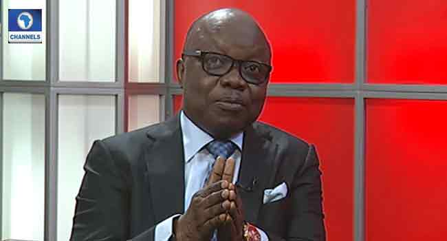 Uduaghan Calls For Cancellation Of National Assembly Elections In Delta South