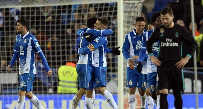 Barcelona Could Condemn Espanyol To Relegation For The First Time Since 1994