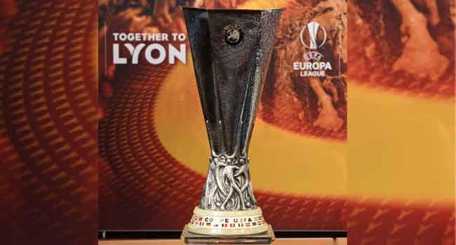 Europa League Last 16 Draw [Full Fixtures]
