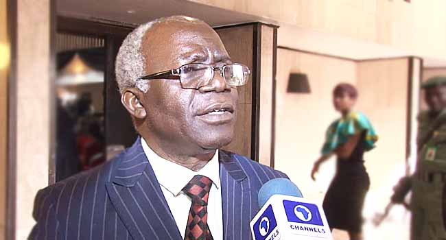 Falana Writes AGF, Asks FG To Withdraw Case Against Onnoghen