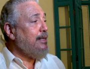 Fidel Castro's Eldest Son Commits Suicide
