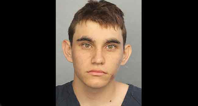 Florida School Shooting Suspect Confesses To Gunning Down 17 People