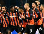 Incredible Fred Gives Shakhtar Edge Over Roma