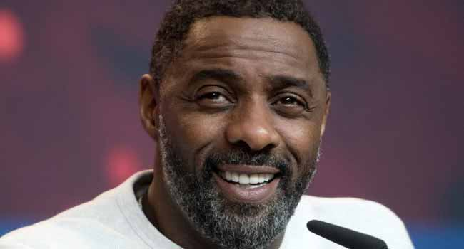 Idris Elba Taps Own Roots For Directorial Debut 'Yardie'