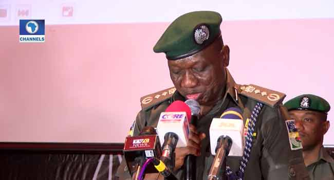 Herdsmen/Farmers Crisis: We Must Avoid Making Inflammatory Comments, Says IGP