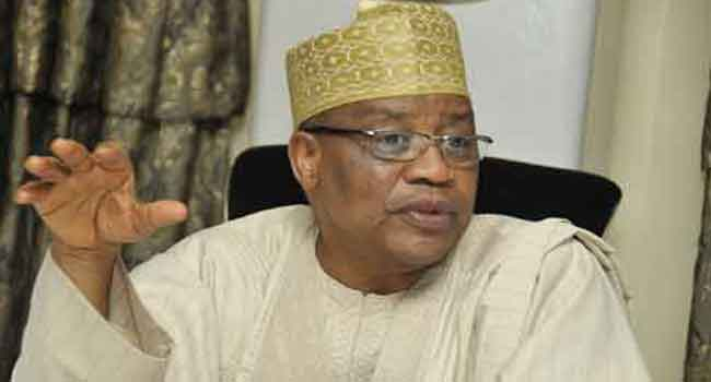 Babangida Distances Self From Statement Issued By Spokesperson