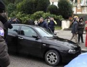 Man Injures Six In Italy Drive-by Shooting