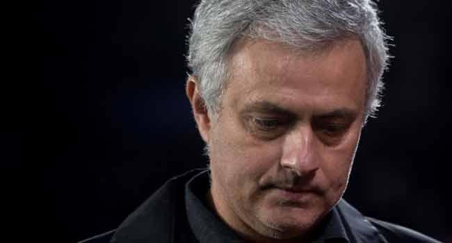 Mourinho Admits City Superiority, Eyes Second Spot