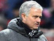 Mourinho Says No Guarantee Of Regular Starts ForMartial, Rashford