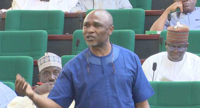 'We Should Be Mourning,' Rep Makes Passionate Plea Over Killings
