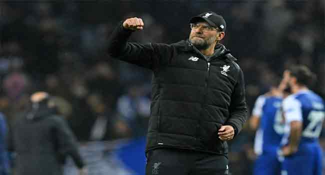 Liverpool Expected To Boost Defensive Options On Transfer Deadline Day