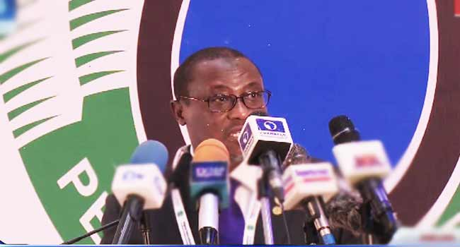 Baru Seeks Improved Synergy Among African Countries in Oil Sector