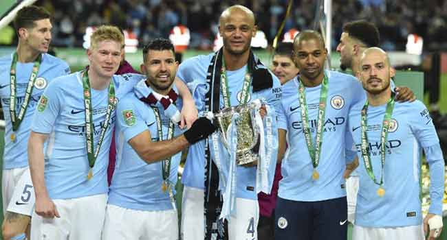 League Cup Just The Start For Manchester City– De Bruyne