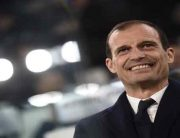 Allegri Says 'Highly Likely' He'll Remain At Juventus