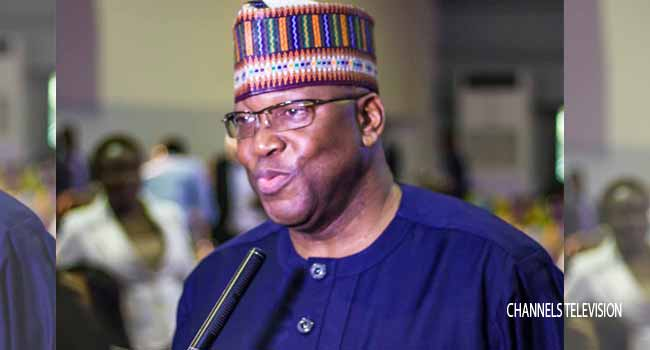 BON 71st General Assembly: John Momoh Calls For More Investment In Technology