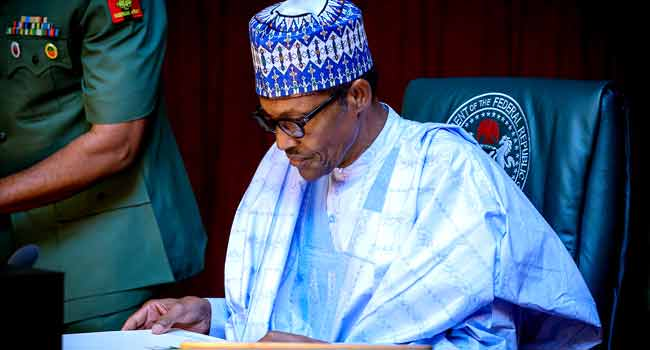 INEC Will Implement Amended Election Sequence If Signed By Buhari – Soyebi