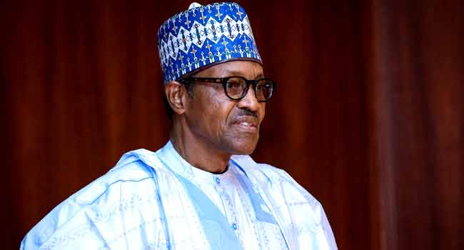 Buhari Congratulates Lawrence Onoja On 70th Birthday