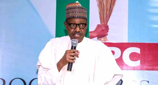 Buhari Challenges APC Members On Genuine Reconciliation