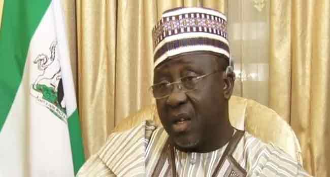 Al-Makura Describes Akwe Doma's Death As Monumental Loss To All