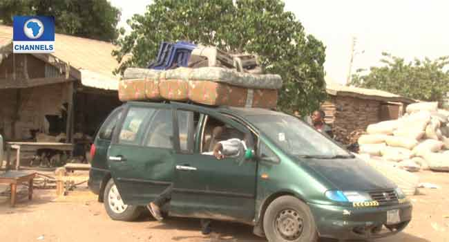 Residents Flee Nasarawa Communities Over Fear Of Attacks, Killings