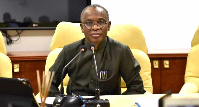 Kaduna Govt Increases Teachers' Salaries by 32.5%