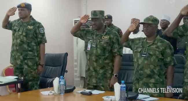 Nigerian Airforce To Establish Quick Response Wing In Nasarawa