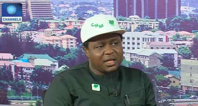 Coalition Movement Open To All Nigerians Above 18 Years – Edogiawerie