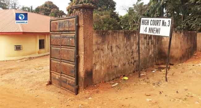 Ozubulu Killings: Trial Of Four Suspects Commences