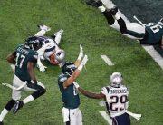 Trump Congratulates Super Bowl Champ Eagles