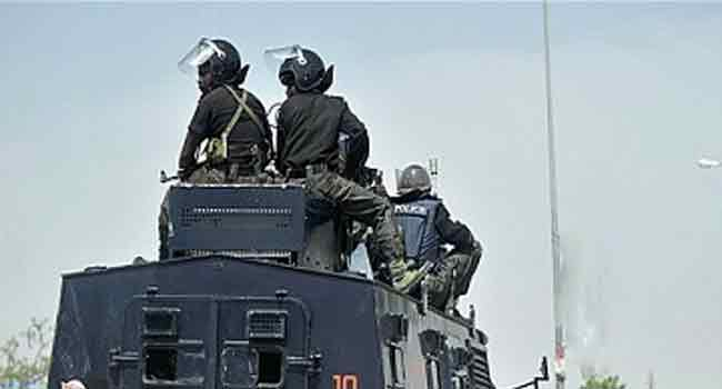 Boko Haram Attack On Borno Town Was Repelled Successfully – Police