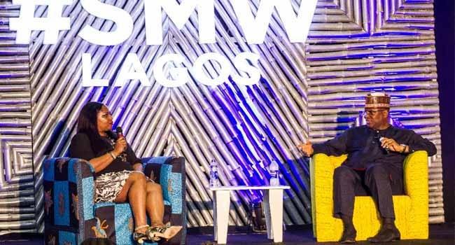 Artificial Intelligence Will Improve Broadcasting, Not Create Unemployment – Momoh