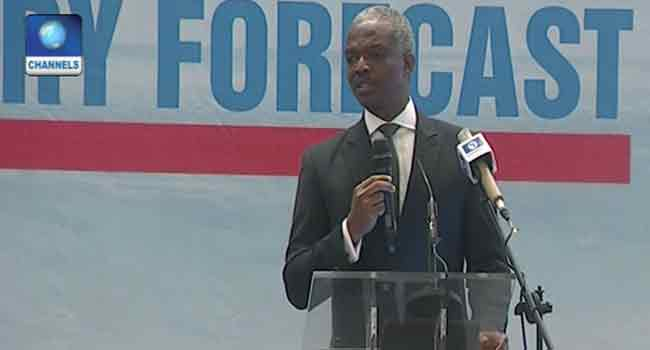 Business Expert Says Nigeria's Population Not Growing At Economy Rate