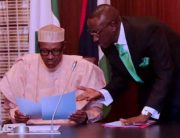 BREAKING! Killings: Security Agencies Must To Stay Ahead Of Criminals 'At All Times' – Buhari