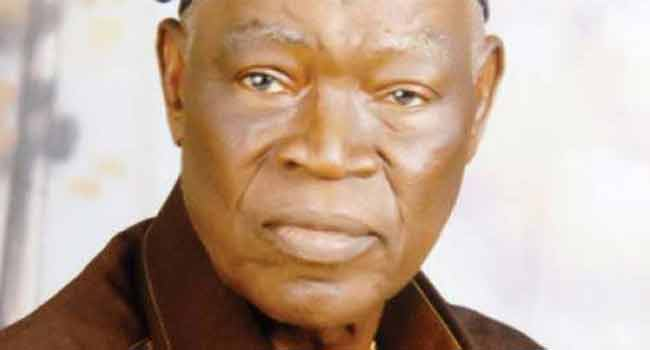 Buhari Mourns Ex-Senator Shagaya Who Died In Road Accident