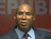 Senate To Appeal Court Ruling On Omo-Agege's Suspension
