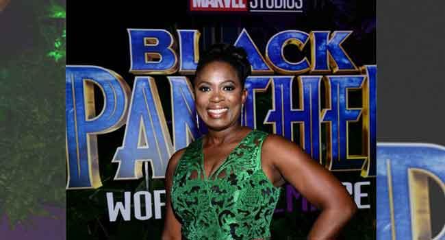 How I Felt Working Alongside Boseman, Lupita In Black Panther – Sope Aluko