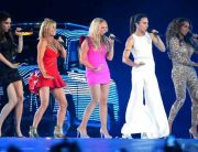 Spice Girls To Work Together Again Since 2012