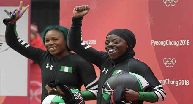 Nigerian Women Shine As Olympics Games Enter Day 12