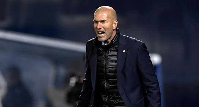 Zidane, Valverde Condemn Violence After Killing Of Policeman In Bilbao