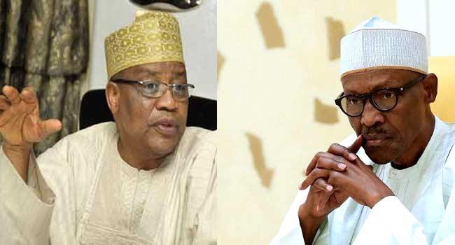 Step Down To Allow 'Generational Shift,' Babangida Tells Buhari