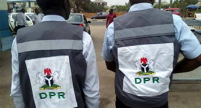 DPR Seals Some Filling Stations In Delta